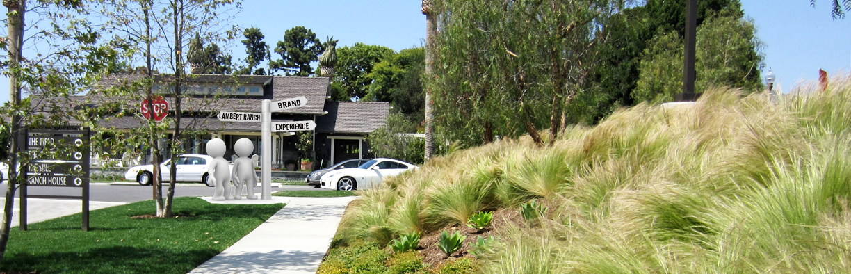 Lambert Ranch Brand Experience